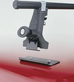 Yakima Bolt TopLoader for Vehicles without Rain Gutters - 80