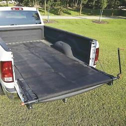 Boxer Truck Bed Cargo Unloader - 1-Ton Capacity