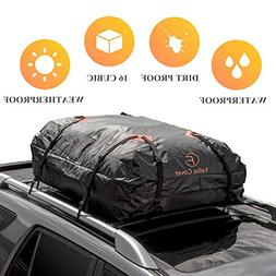 F Fellie Cover Car Cargo Bag Waterproof Roof Carrier Bag Cro