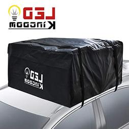 Car Roof Bag 100% Waterproof Storage Bag,Cargo Top Soft Shel