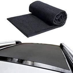 MARSAUTO Car Roof Cargo Carrier Non-Slip Protective Mat, Roo