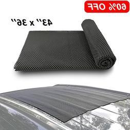 Car Roof Mat Cargo Pad Protective Mat Rack Pad  Cushioned La