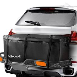 BougeRV Waterproof Cargo Bag 48'' x 21.7'' x 20.1'' Trailer