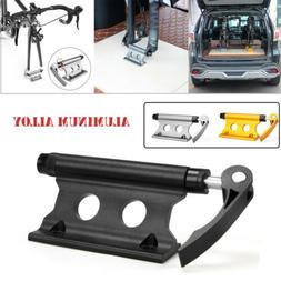 cnc bike fork mount bicycle truck bed