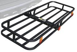 Maxxtow Towing Products 70107 53 x 19-12 Compact Cargo Carri