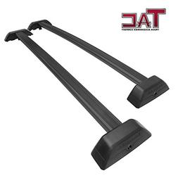 TAC TRUCK ACCESSORIES COMPANY TAC Cross Bars for 2006-2010 H