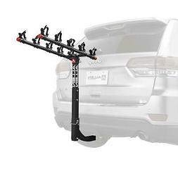 Allen Sports Deluxe 5-Bike Hitch Mount Rack