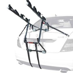Allen Sports Deluxe 4-Bike Trunk Mount Rack