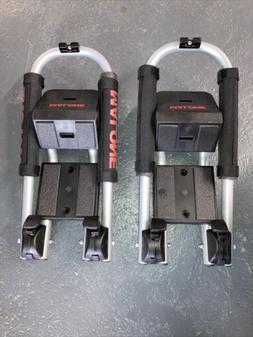 Malone Downloader Folding J-Style Universal Car Rack Kayak C