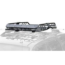 Rage Powersports ER-08208S Heavy Duty Vehicle Roof Cargo Bas
