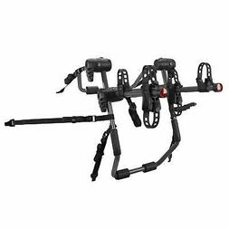 Hollywood Racks F6-2 Expedition Rack For 2 Bikes, Gray