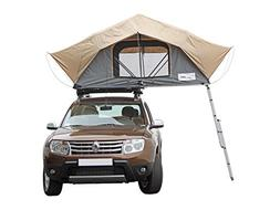 Feather-Lite Roof Top Tent / Car Top Camping - by Front Runn