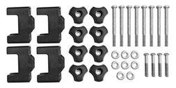 Rhino-Rack Fit Kit for Rhino Euro/Thule Square Crossbar