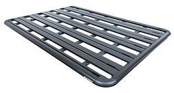 Rhino Rack Flat Pack Pioneer Platform Rack for 4 Door Jeep J