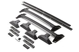GM Accessories 19244268 Roof Rack in Ebony with Side Rails a