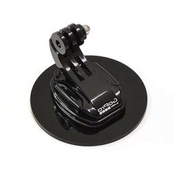 GoBadges GP02 GoPro Car Mounting Plate