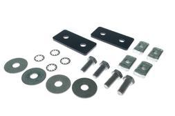 Rhino Rack Heavy Duty Bar Attachment Plate Kit