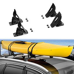 Fits for KIA Sorento 2015-2018 Kayak Carrier Roof Rack Canoe