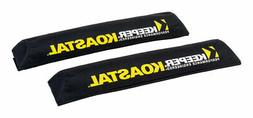 "Keeper  Koastal 18"" Surf Rack Pad,"