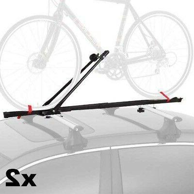 1 bike car roof carrier rack bicycle