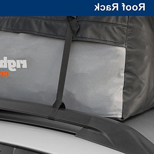 Rightline Gear 3 Carrier, Attaches Roof Rack