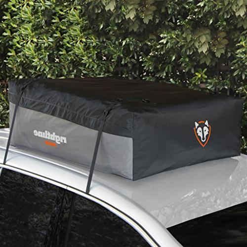 Rightline Gear Sport 3 Top 18 ft, Attaches With Roof