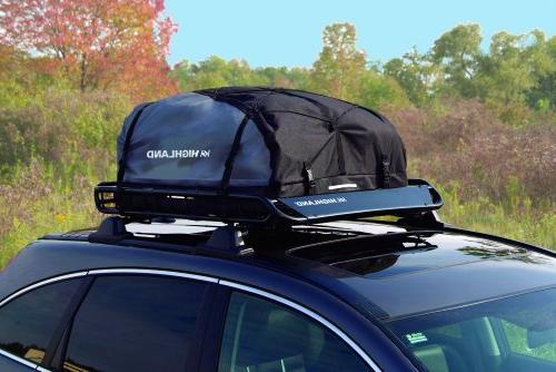Highland 1041900 Rooftop Basket