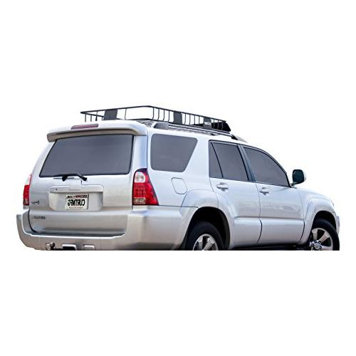 Curt Roof Cargo Rack