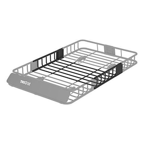 18117 roof mounted cargo rack