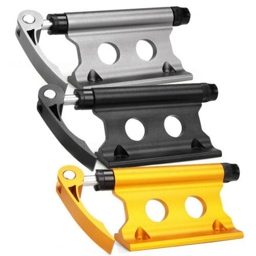 CNC Mount Bicycle Truck Bed Bicycle Block