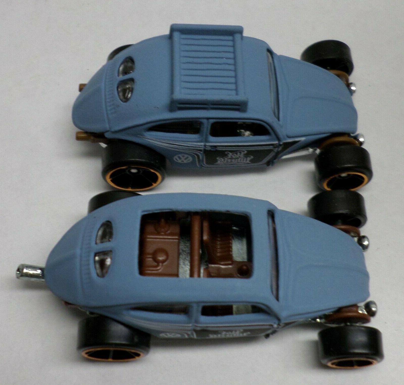 Hot Wheels Variation Lt Beetle Roof Stinger