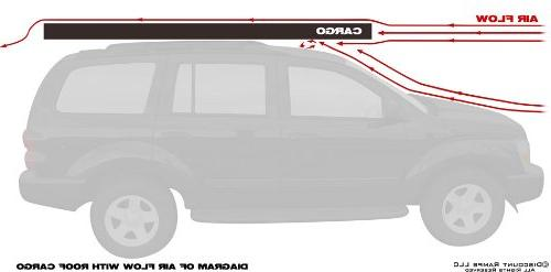 44 to Roof Rack Cargo Bars