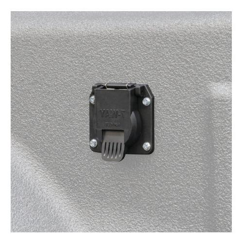 Curt 56070 T-Connector