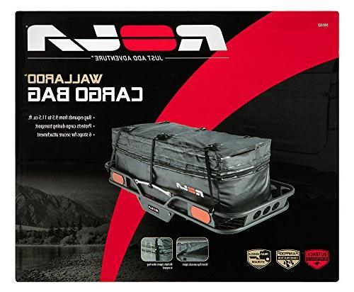 ROLA 59102 Bag, Rainproof, Tray Carrier