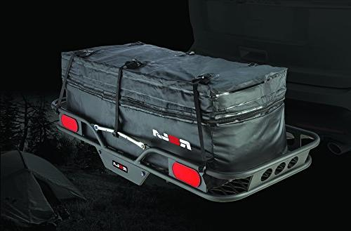 ROLA 59102 Bag, Expandable Hitch Tray