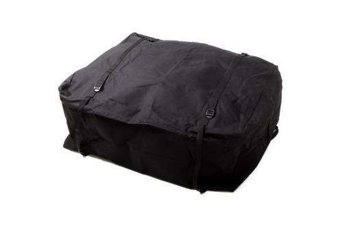 601016 soft rooftop bag