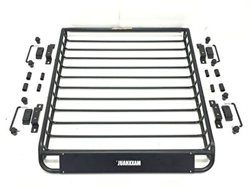 MaxxHaul Steel Rack-150 lb