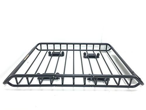 MaxxHaul 70115 Steel Rack-150 lb