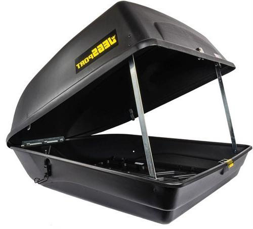 JEGS Rooftop Cargo Carrier 18