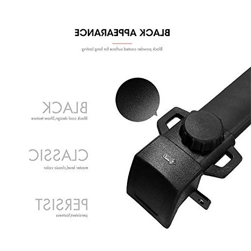 AUXMART 2Pcs Roof Cross Compass 2017-2018