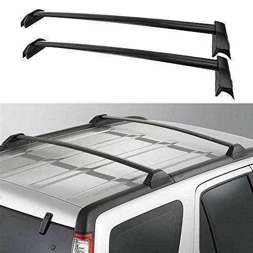 AUXMART Roof Rack Cross Bars for 2002–2006 Honda CR-V