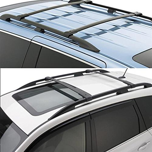 AUXMART Roof Rack Cross Bars 2005–2010 Odyssey