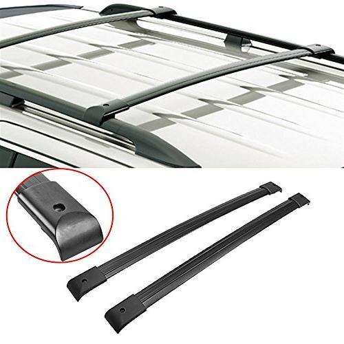AUXMART Roof Rack Cross Bars for