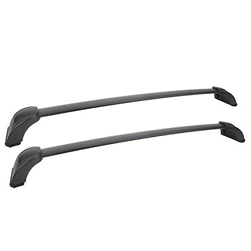 AUXMART Rack Bars for 2007–2012 CX-7