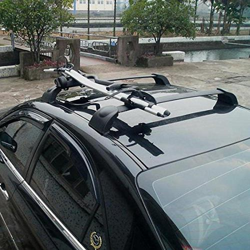 AUXMART Roof Rack Bars for 2007–2012 CX-7