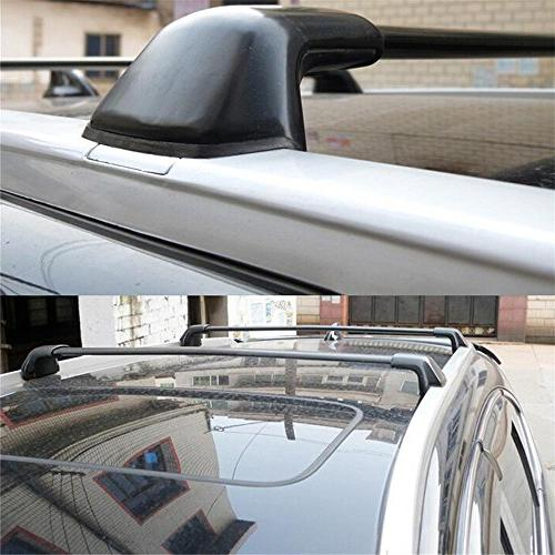 AUXMART Roof Rack Bars for 2012–2016 CR-V