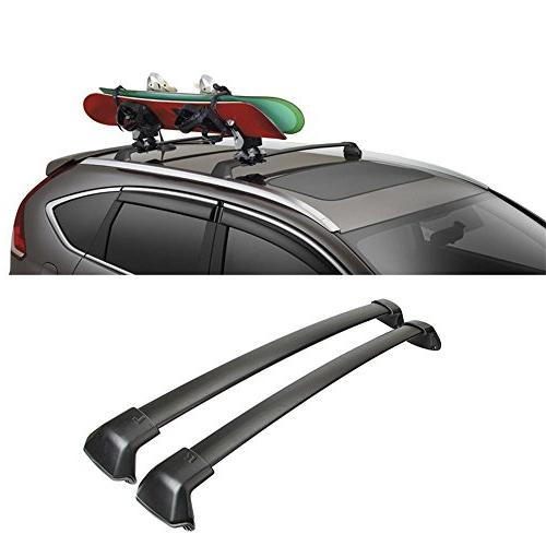 AUXMART Rack Bars 2012–2016 Honda