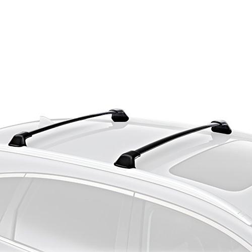 AUXMART Roof Rack Cross Bars for 2012–2016 Honda CR-V