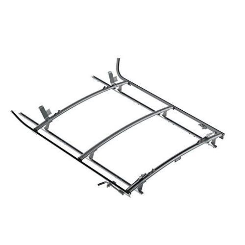 American Truck Equipment Ranger Design Double clamp ladder r