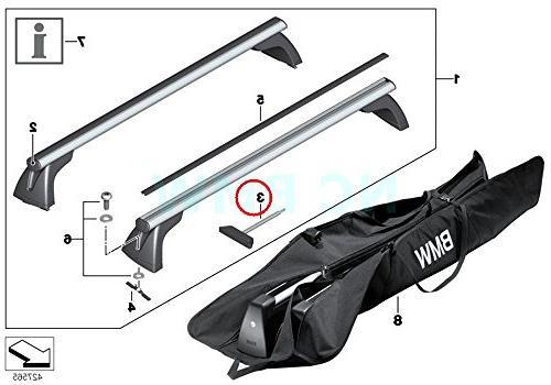 BMW Genuine Torque Wrench